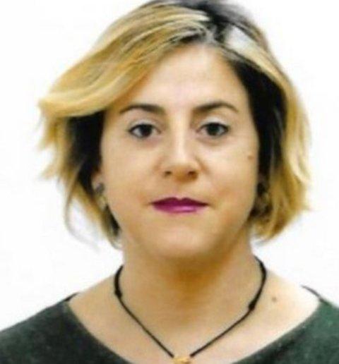 Gimnastur - Isabel Izquierdo García - Federación de Gimnasia del Principado de Asturias