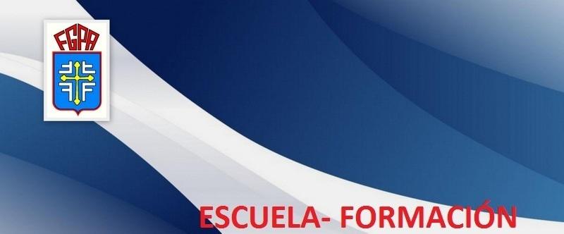 Gimnastur - Escuela Formación - Federación de Gimnasia del Principado de Asturias